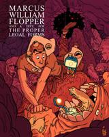 Marcus William Flopper #3 by IgorWolski