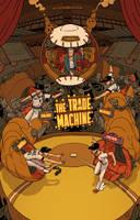 The Trade Machine by IgorWolski
