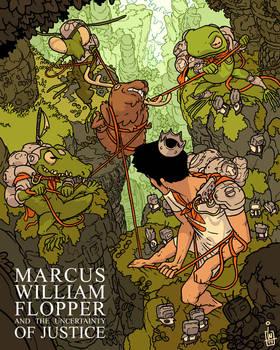 Marcus William Flopper #4