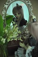 Mirror 2 by aniszyma