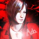 Ada Wong Avatar by AlbertXExcellaLover