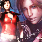 Claire Redfield Avatar by AlbertXExcellaLover