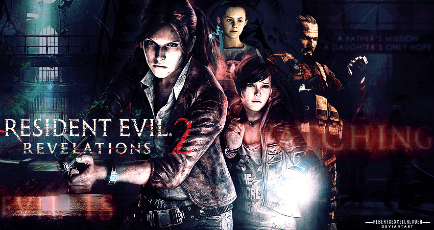 Resident Evil Revelations كاملة بوابة 2016 resident_evil_revela