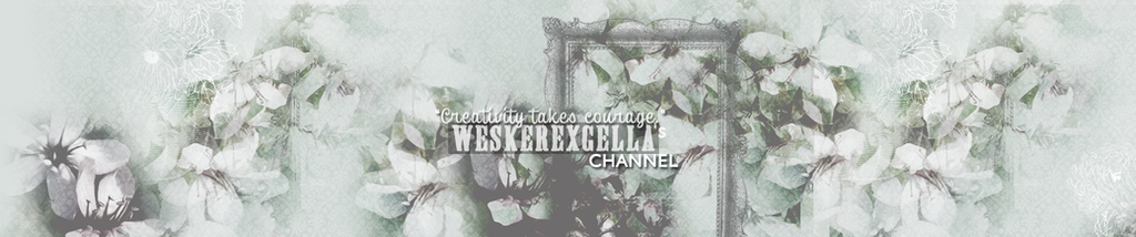 Youtube Banner by AlbertXExcellaLover