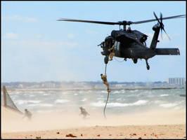 Navy Seals by Athenazero