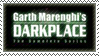 Darkplace Stamp by CrystalCurtis