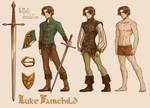 Luke Fairchild