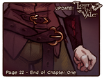 Lost in the Vale - Chapter 1 - Page 22 UP!