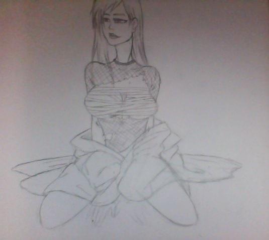 Sexy Meirin by Kotsune154