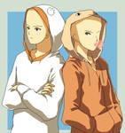 Gintama hoodies