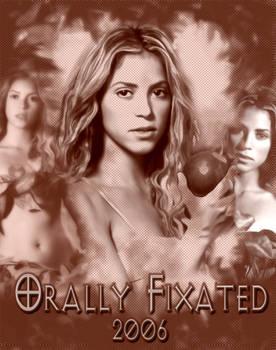 Oral Fixation 2006