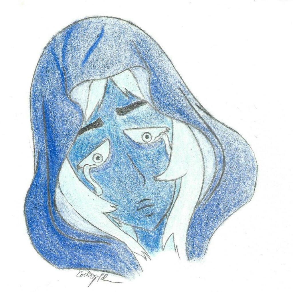 Blue diamond single jewish girls