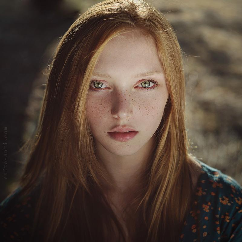 She by AnitaAnti
