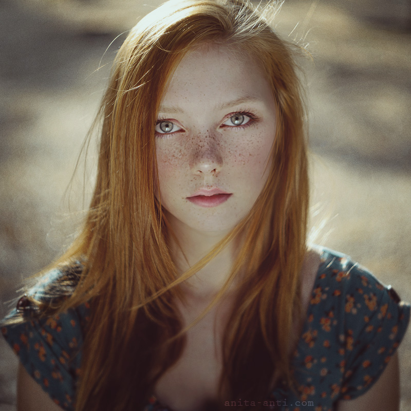 Freckles by AnitaAnti