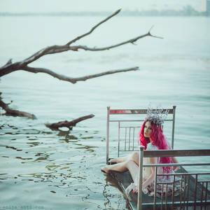 River fairy