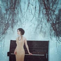 Winter Symphony by anyaanti
