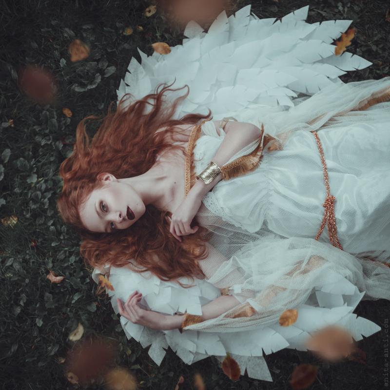 Fallen by AnitaAnti