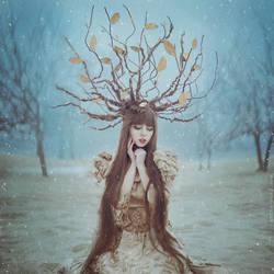 Tree by anyaanti