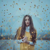 Rainy Day by anyaanti
