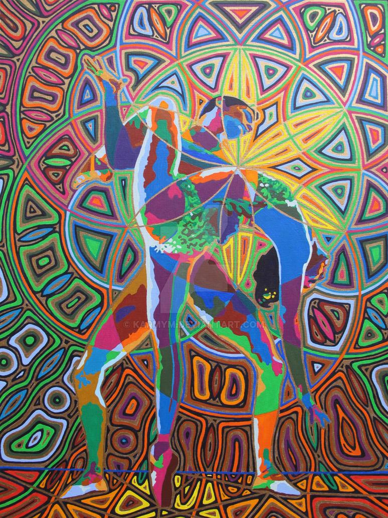 Dancing - 2011 by karmym