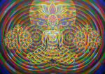 Wisdom Eyes digital - 2016 by karmym