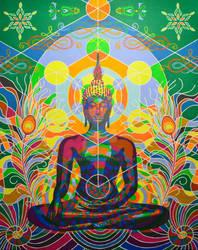 Buddha nature - 2017