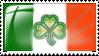 Celtic Ireland by Rhosaucey