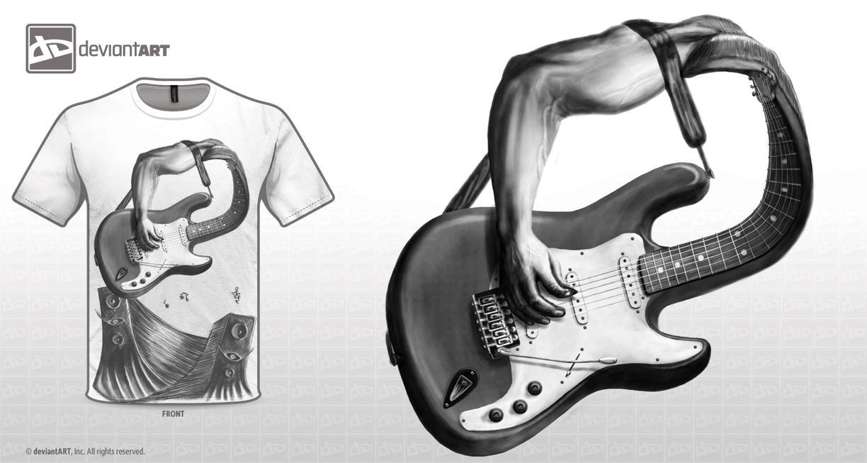 guitarSelf 2 by Forfacks