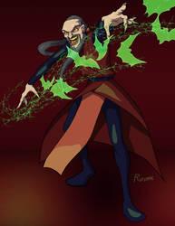 Rasputin by Rizerax