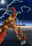 Art for Rodimus Prime