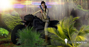 Tomb Raider: Cradle of Life - 'I Heard Something'