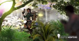Tomb Raider - The Escape