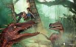 Tomb Raider - Dangerous Place