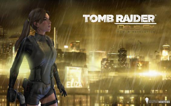 Tomb Raider - Deus Ex