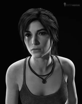 Croft's Portrait
