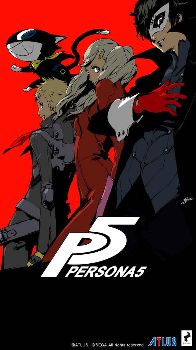 Persona 5 Iphone Wallpaper Picture Five Common Mistakes Everyone Makes In Persona 5 Iphone Wallpaper Picture The Expert