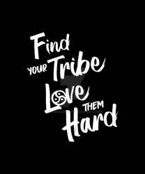 Find Your Tribe - BDSM Triskelion