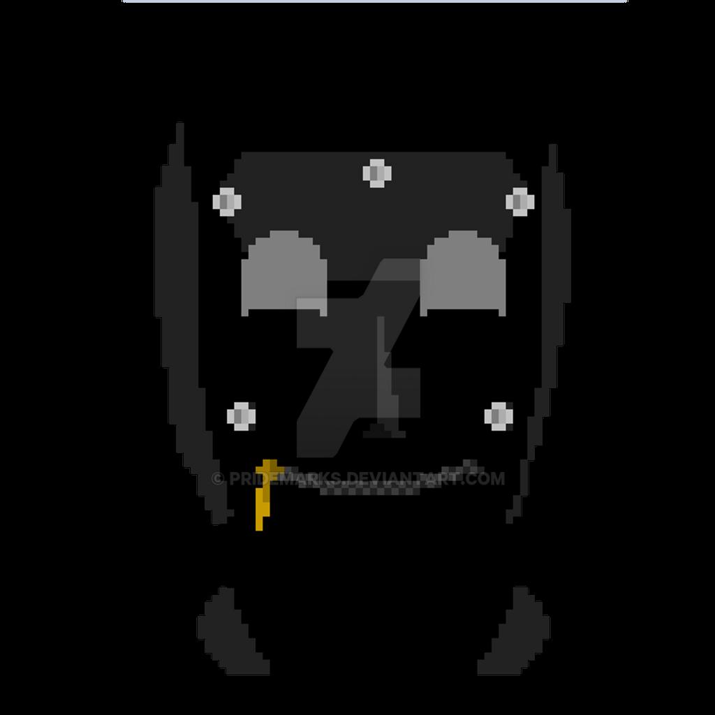 Pixel Gimp by PrideMarks