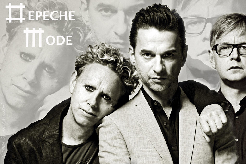 Depeche Mode - Only When I Play My Mixes