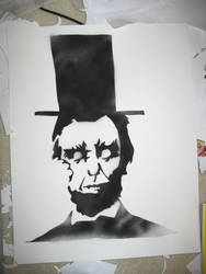 Zombie Lincoln