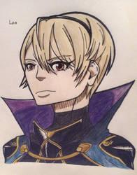 Leo FE: Fates by Age-of-Chronos