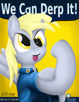 We Can Derp It by 041744