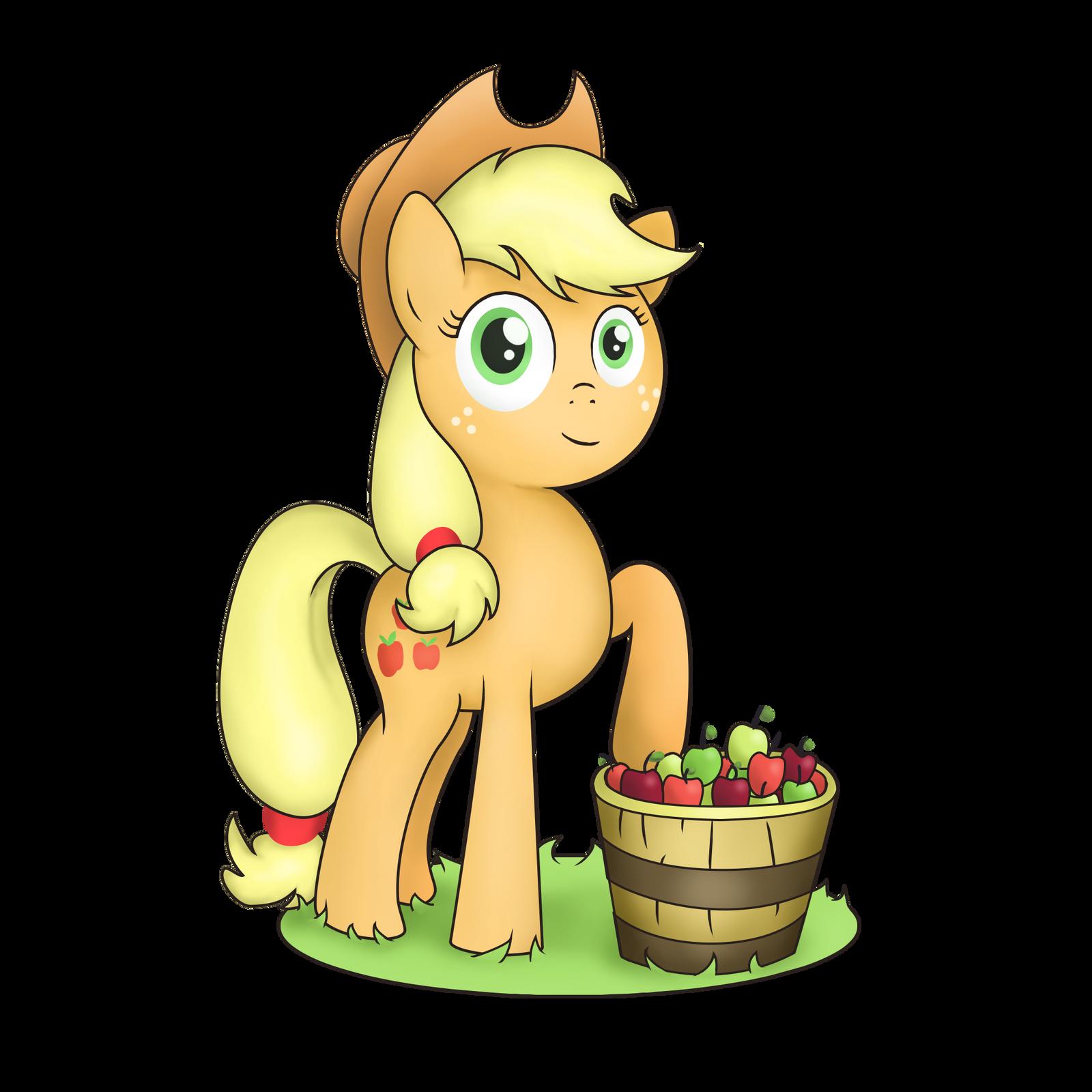 Applejack by 041744