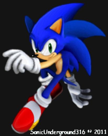 Sonic BOOM Shattered Crystal CGI CUTSCENES HD - YouTube