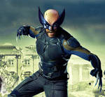 Is Wolverine's mask too silly for live action?