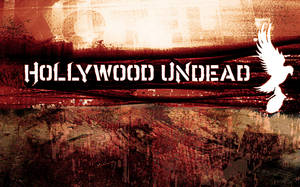 Hollywood Undead: Wallpaper by Mndcntrl