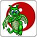 Facebook Logo by alenacat