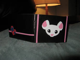 Duct Tape Wallet by alenacat
