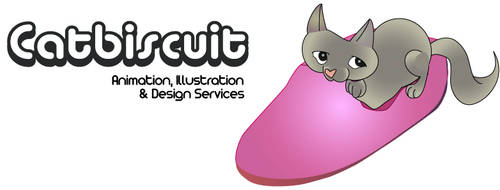 Catbiscuit Banner by alenacat