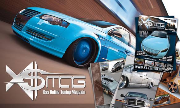 XS-Mag Ausgabe 5 online